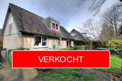 Kleine Heistraat 16 k157, Wernhout