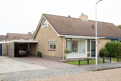 Steenstraat 36, Wolvega