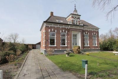 C.G.Wiegersweg 22, Finsterwolde