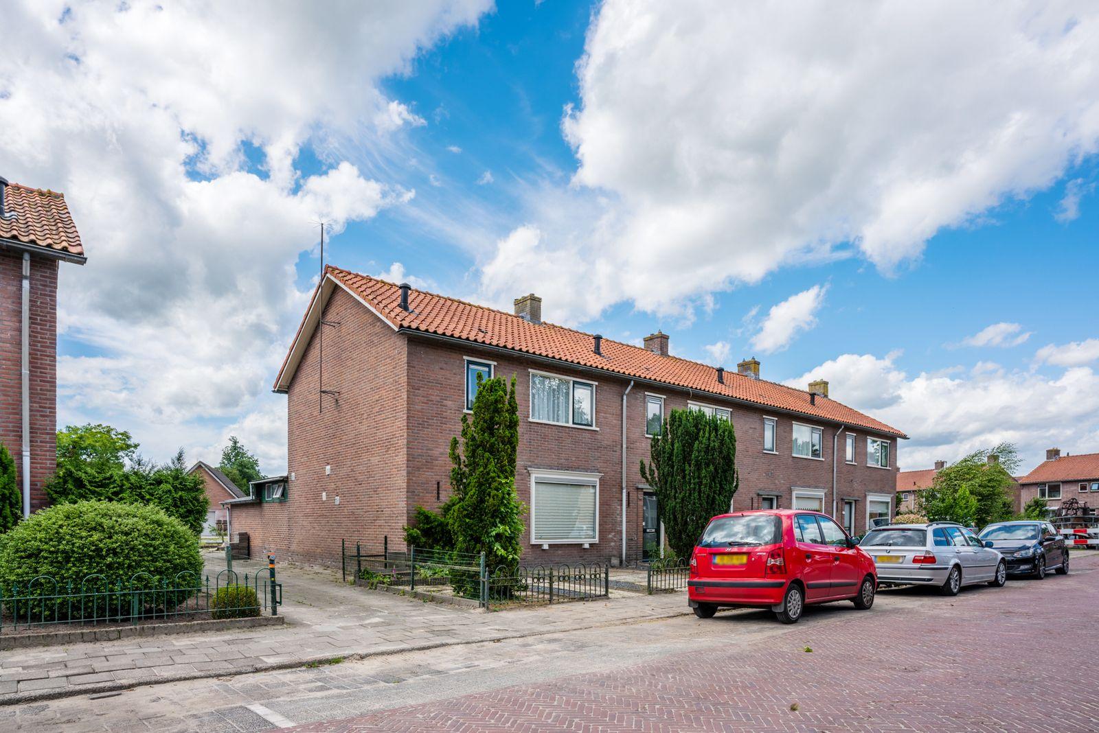 Van Noortstraat 15, Nijkerkerveen