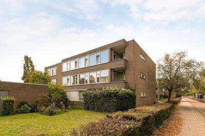 Johan Doornstraat 72, Oss