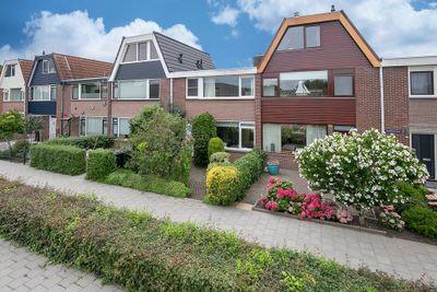 Karwijstraat 22, Hoogvliet Rotterdam