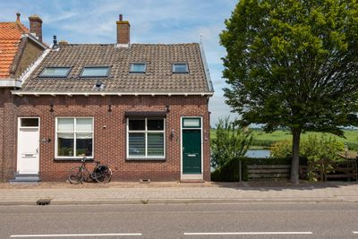 West Kinderdijk 227, Alblasserdam