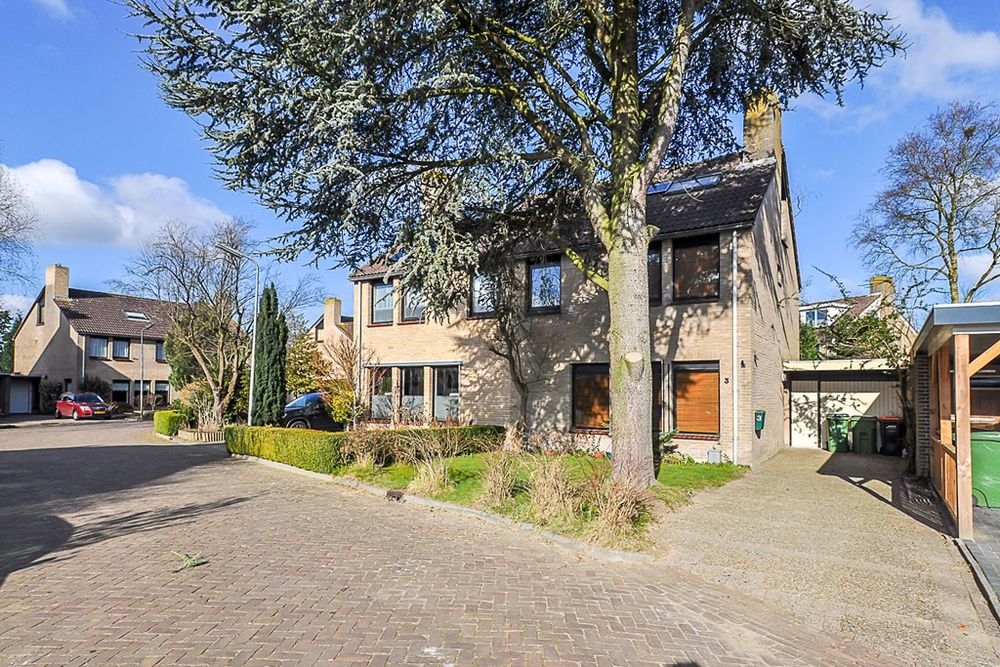 Randervordestraat 3, Hoogeveen