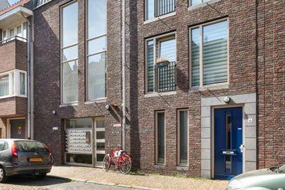 Groenestraat, Utrecht