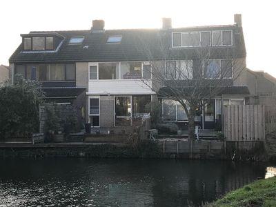 Trasmolen 74, Papendrecht