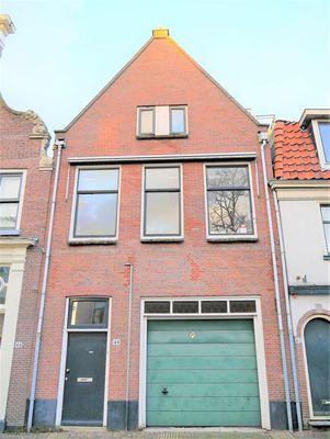 Dijk, Alkmaar
