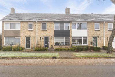 Baarlelaan 58, Hoogeveen