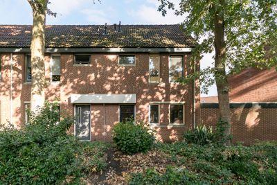Oostenrijkstraat 35, Bergen Op Zoom