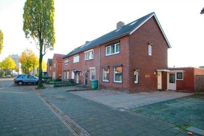 Nieuwstraat 37, Weert