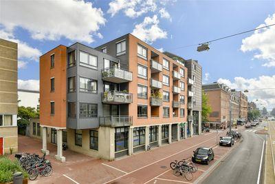 Frederik Hendrikstraat 49D, Amsterdam