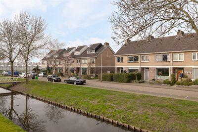 Buizerdstraat 90, Bleiswijk