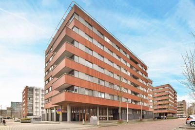 Kamerlingh Onnesstraat 42, Amstelveen