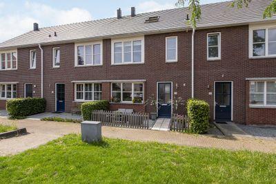 Dijkgraafstraat 34, Rotterdam