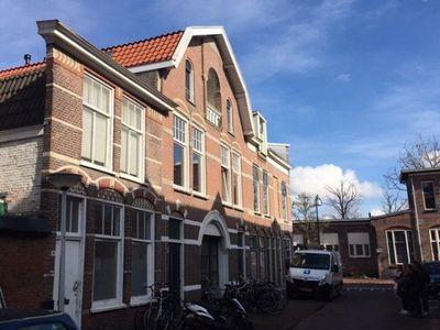 Korte Hansenstraat, Leiden