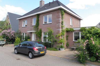 Gijs Gansstraat 9, Almere