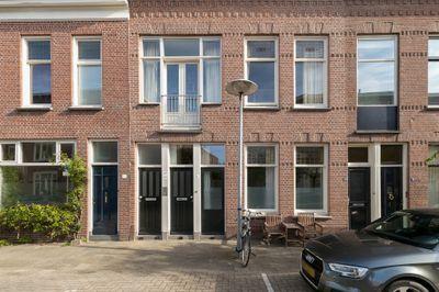 Johannes de Bekastraat 43, Utrecht