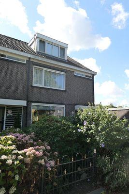 Jean Monnetstraat, Heemskerk