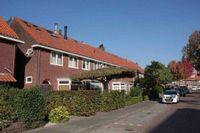 Pieter Brueghelstraat 20, Breda