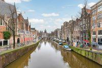 Oudezijds Achterburgwal 42A, Amsterdam