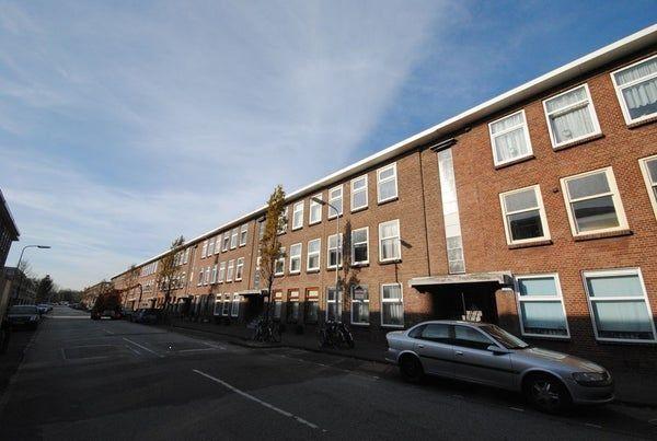 Pluvierstraat, Den Haag
