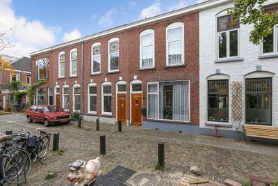 Hennepstraat 10, Utrecht