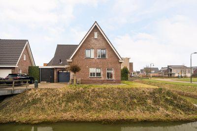 Dorpsweg 2, Sint-annaland
