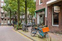 Zocherstraat, Amsterdam