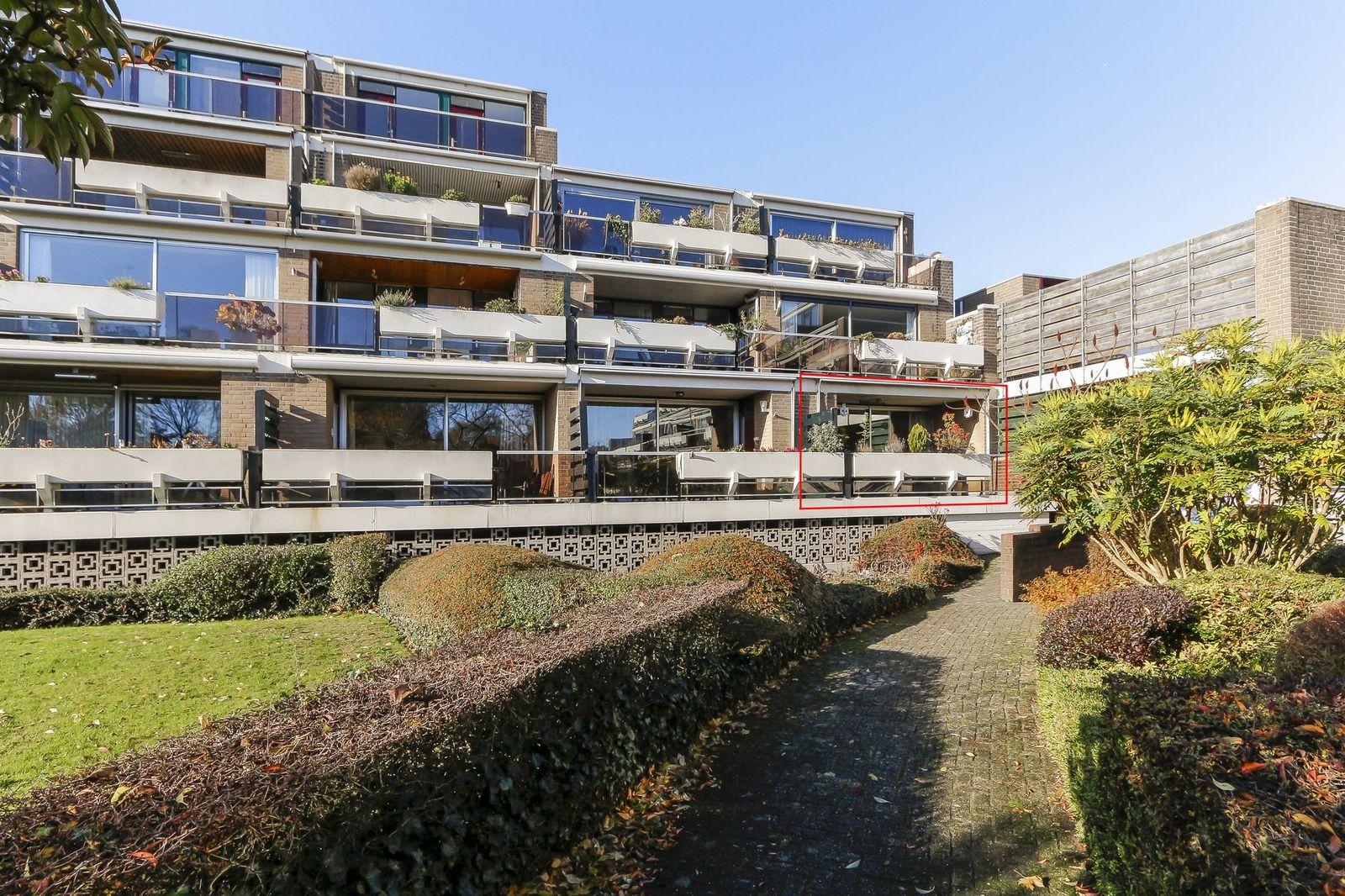 Toutenburg 38, Dordrecht