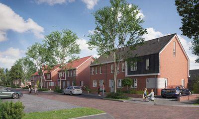 Connect - 2/1 kapwoning sit. 31 0-ong, Middelburg