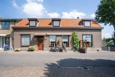 Voordijk 318B, Barendrecht