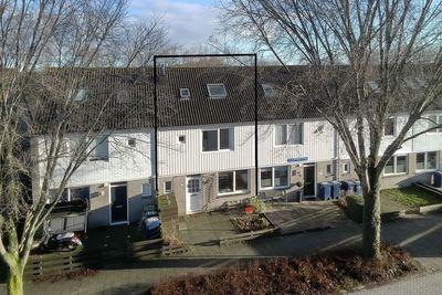 J.A. Brinkmanstraat 12, Almere