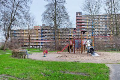 Belvederebos 6, Zoetermeer