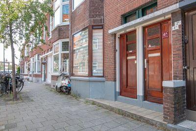 Albert Cuijpstraat 4A, Schiedam