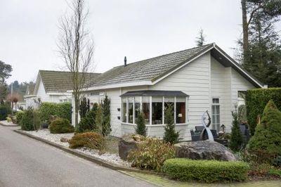 Immenbergweg 34-48, Beekbergen