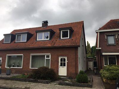 Rossumerstraat 8, Oldenzaal
