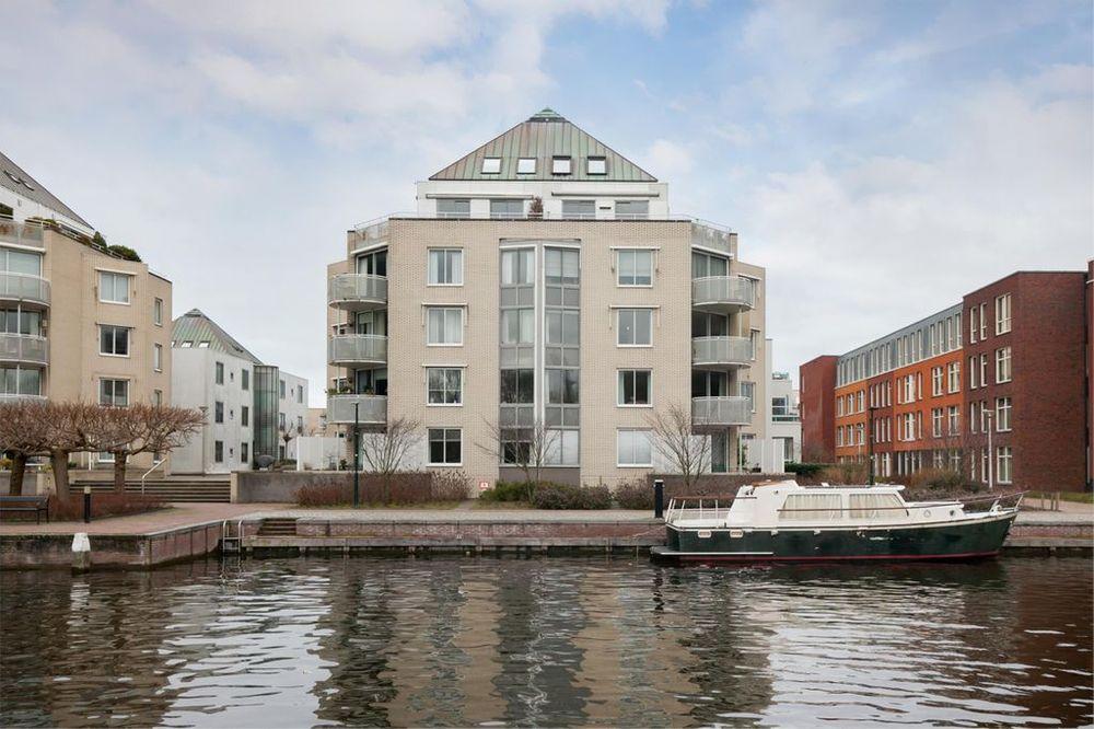 Oude Haven 9, Voorburg