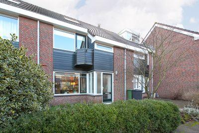 Titus Brandsmastraat 26, Heemskerk