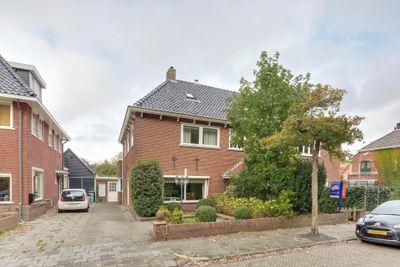 Robert Kochstraat 15, Leeuwarden