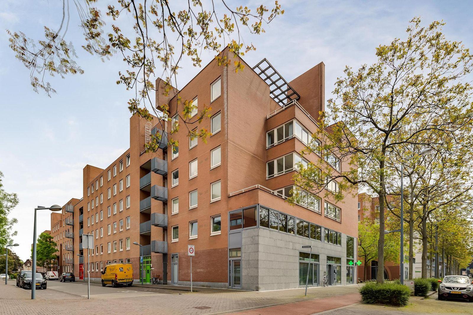 Remalunet 29-E, Maastricht