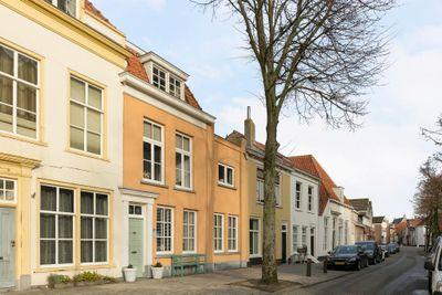 Moeregrebstraat 80, Bergen Op Zoom