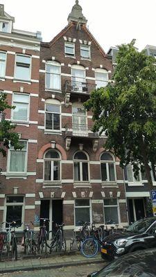 Tweede Jan van der Heijdenstraat 13, Amsterdam