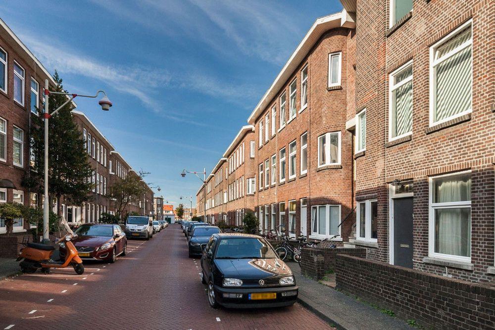 Larensestraat, Den Haag