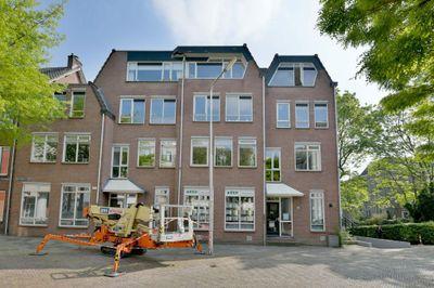 Geert Grootestraat, Deventer