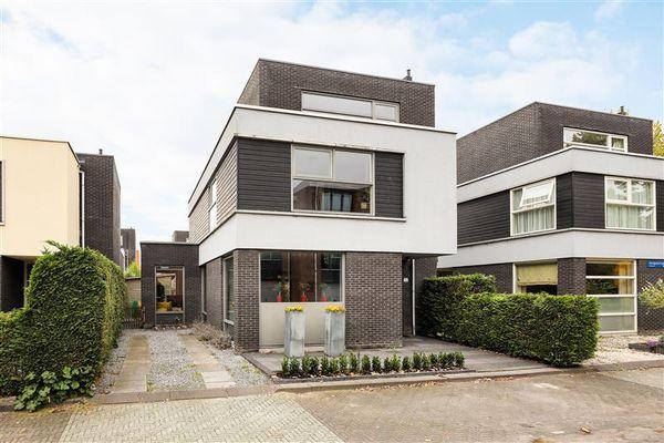 Antiguastraat 22, Almere