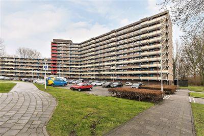 Jagersbos 82, Zoetermeer