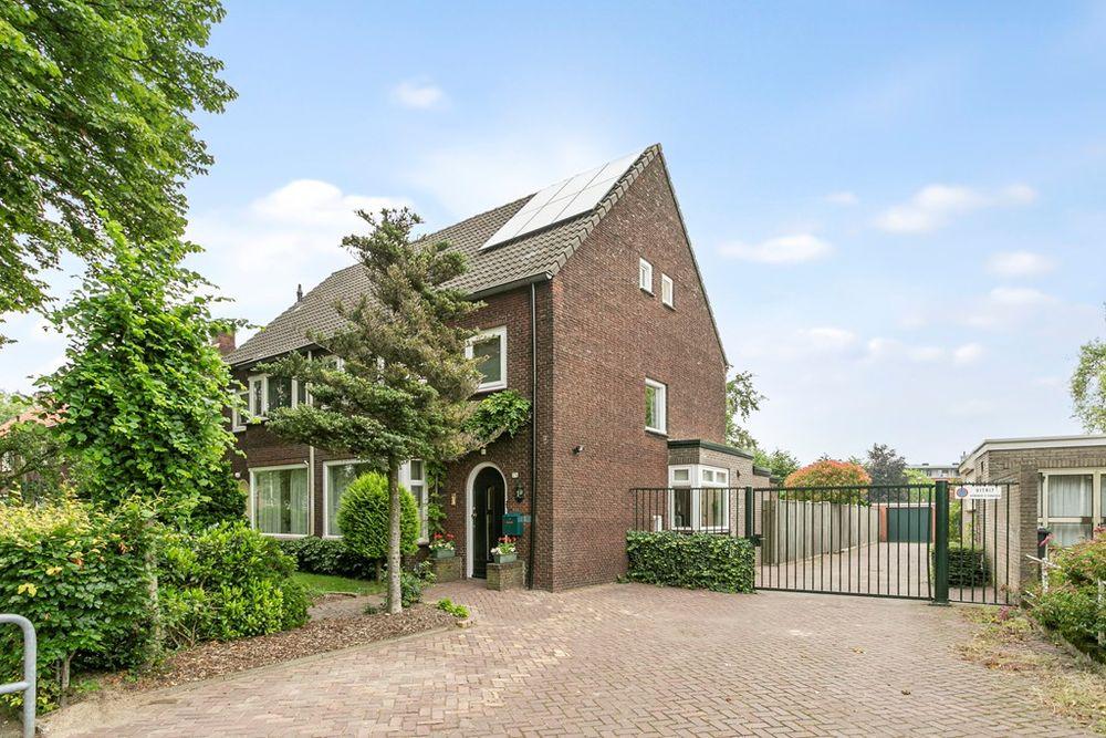Burgemeester Van Houtlaan 170, Helmond