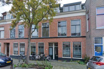 Aloelaan 49, Leiden