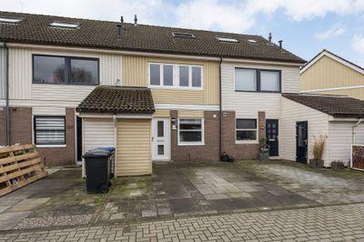 Wittenstein 187, Dordrecht