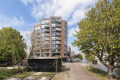 Visseringstraat 83, Amsterdam